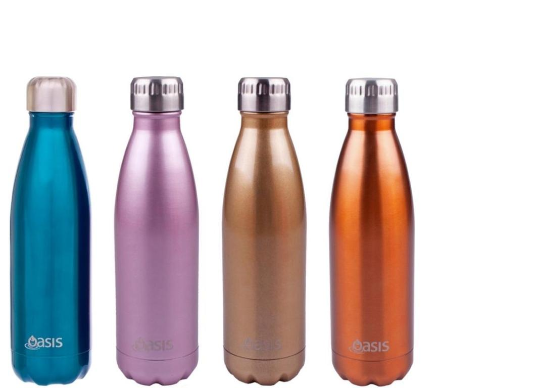 Copper Kitchen Canisters The Willow Tree Drink Bottles Amp Canisters